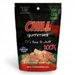 Chill Gummies CBD Watermelon Slices Reviews
