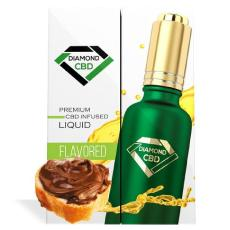 Chocolate Spread Diamond CBD Oil