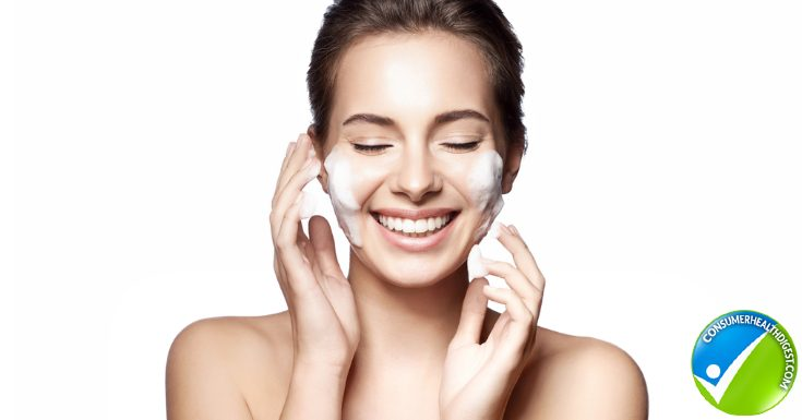 Clean The Skin Deeper
