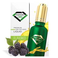 Diamond CBD Blackberry Oil