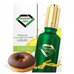 Diamond CBD Frosted Donut Oil Reviews