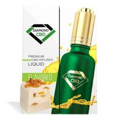 Diamond CBD Pralines n Cream Flavor Oil