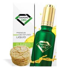 Diamond CBD Sugar Cookie Flavor Oil
