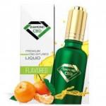 Diamond CBD Tangerine Oil Reviews