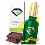 Double Dark Chocolate Diamond CBD Oil Reviews