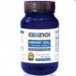 Elixinol CBD Hemp Oil Capsules Reviews