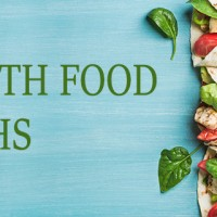 Common Health Food Myths