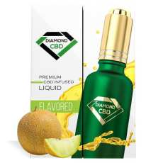 Honeydew Flavor Diamond CBD Oil