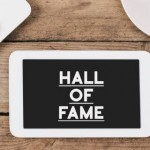 Honoring Your Friendship With People By Inducting Them In Hall Of Fame