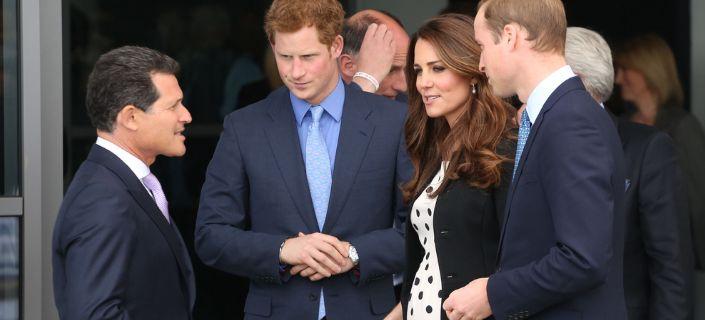 Kate Middleton Suffering