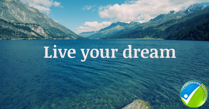 living-your-dreams