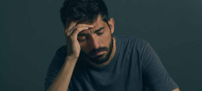 The Link Between Low Testosterone, Anxiety And Depression