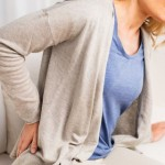 Lower back pain before or during period: causes and treatment