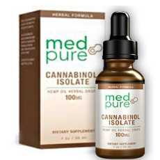 Med Pure CBD Oil