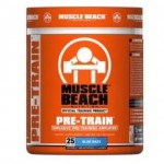Muscle Beach Pre-Train Review: How Safe And Effective Is This Product?