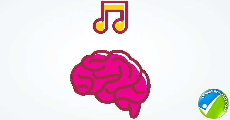 Music Appeals To The Brain