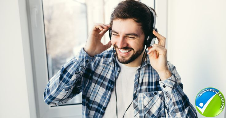 Music Makes You Happier