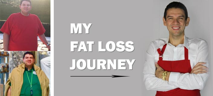 My Fat Loss Journey