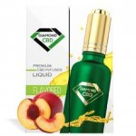 Nectarine Flavor Diamond CBD Oil Reviews