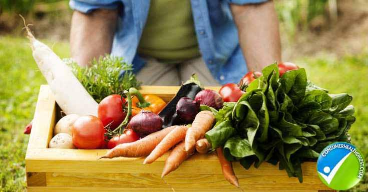 Organic It's Healthy