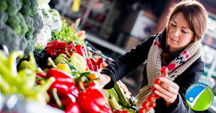 Produce Plant Based Food