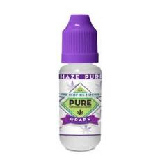 Purple Haze 10ml 25mg