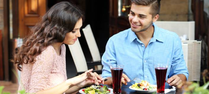 People in Relationships Taste Food Differently