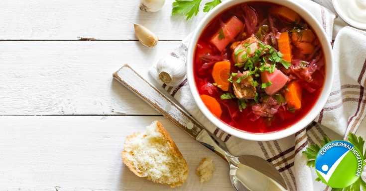 soups diet