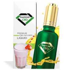 Strawberry Milk Diamond CBD Oil