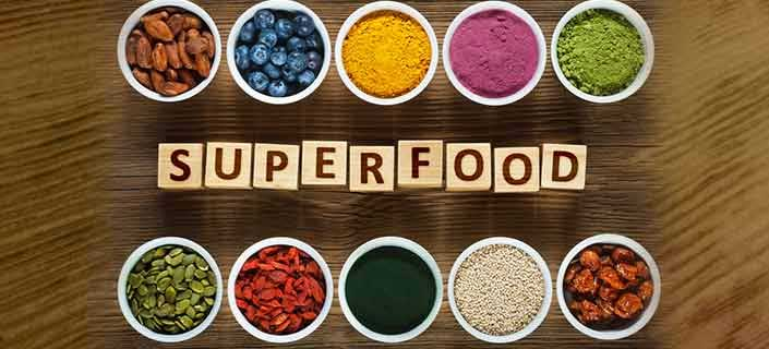 Amazing Superfoods Which Improves Our Health