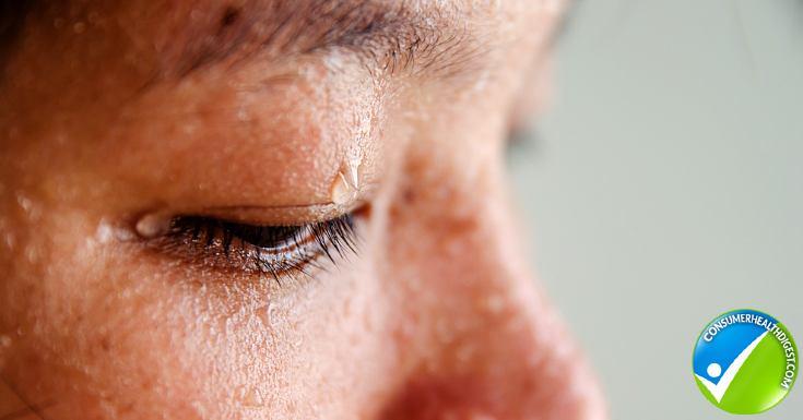 Sweat Skin