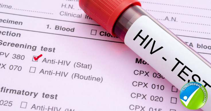 Testing for HIV