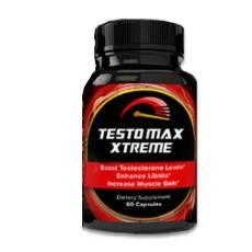 testo max極限
