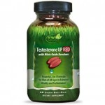 Testosterone UP RED Reviews