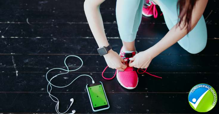 Track your Fitness Activities
