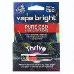 Vape Bright Thrive Reviews