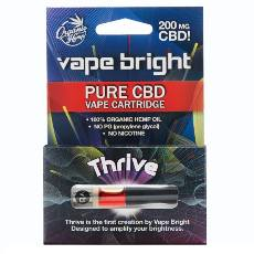 Vape Bright Thrive