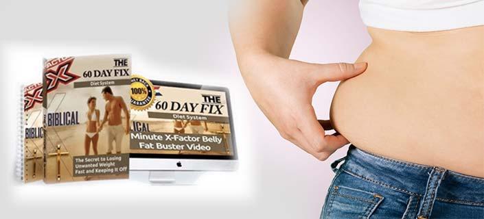60 Day Fix Program