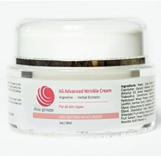 AG Advanced Wrinkle Cream