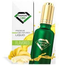 banana-flavor-diamond-cbd-oil