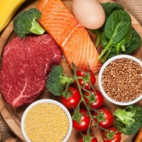 Best Diet Foods for Arthritis Joint Pain