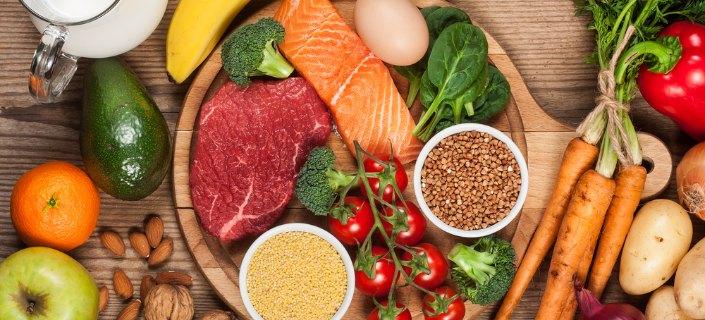 Best Diet Foods for Arthritis Joint Pain