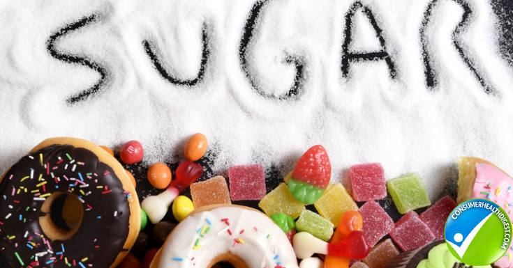 bid farewell to sugars