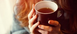 Scientists Confirms Black Tea Aids Weight Loss