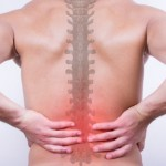 Chronic Back Pain: What are its Causes and Symptoms?