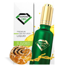 Cinnamon Danish Diamond CBD