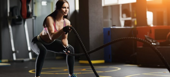 Top 5 Crossfit Exercises You Can Easily Learn
