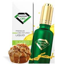 diamond-cbd-apple-muffin-oil