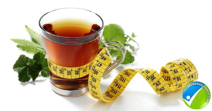 Diet Herbal Tea