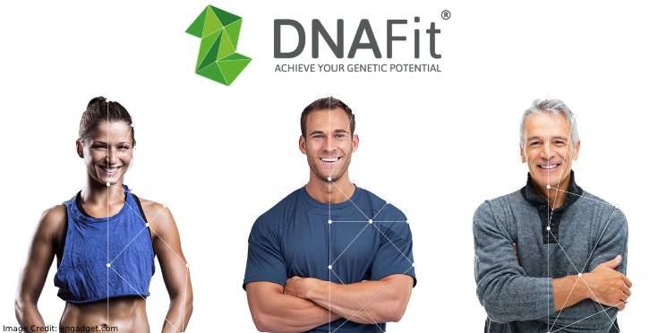 DNAFit Workout